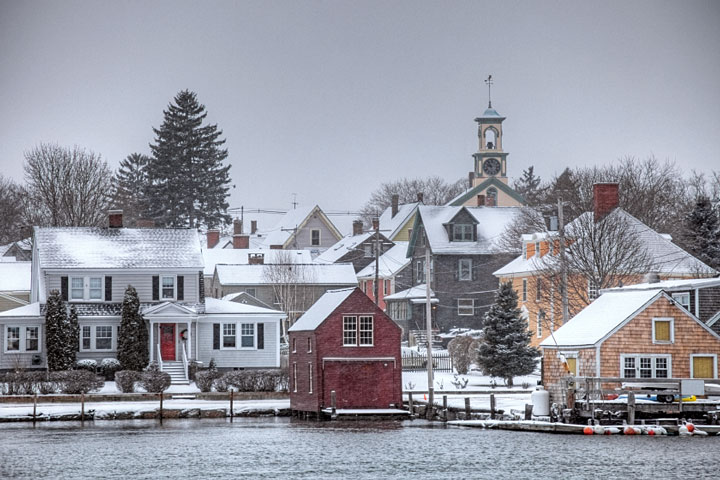 Residential architects and designers in new hampshire for Home builders in new hampshire