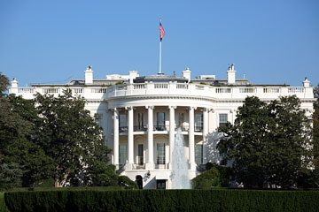 White House, Washington, DC